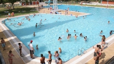 Piscinas municipais de Beja e Serpa reabrem ao público este sábado