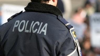 PSP detém nove pessoas suspeitas de tráfico em Beja
