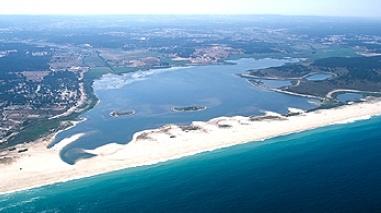 """Dez praias no concelho de Grândola com """"Qualidade de Ouro"""""""