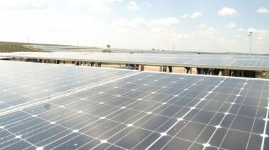 Empresa Lógica (Moura) na maior feira europeia de energia fotovoltaica