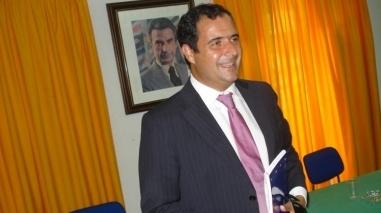Mário Simões apresenta recandidatura à Distrital de Beja do PSD