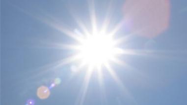 Calor coloca distrito de Beja em alerta Laranja até quarta-feira