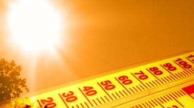 Distrito de Beja em alerta Amarelo devido às altas temperaturas