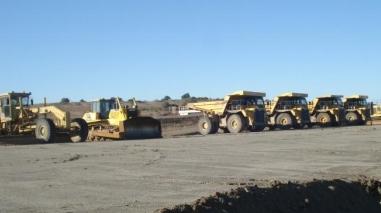 Municípios preocupados com paragem das obras na A26 e no IP2