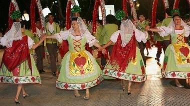 Vila de Odemira recebe segundo Encontro de Marchas Populares