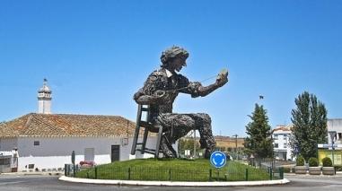 Vila de Almodôvar festeja 500 anos da carta de foral