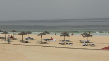 Praia da Comporta (Grândola) é praia mais acessível do país