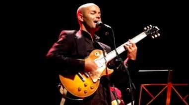 "Odemira ao ""ritmo do jazz"" com Joel Xavier"