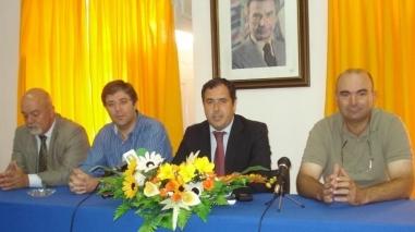Mário Simões é candidato único nas eleições do PSD de Beja