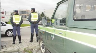 GNR de Beja deteve suspeito de furto de gasóleo em Trindade