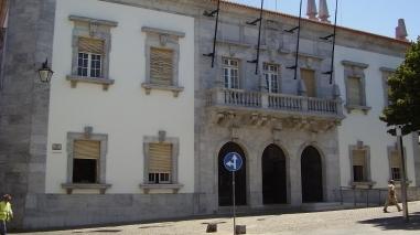 Câmara de Beja promove empreitada nas ruas José Moedas e Mário Castrim