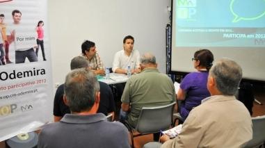 População de Odemira apresenta 32 propostas no Orçamento Participativo 2012