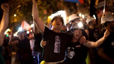 Câmara de Aljustrel ao lado dos protestos dos mineiros espanhóis