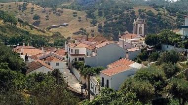 Câmara de Ourique inicia obras de requalificação da ribeira de Santana da Serra