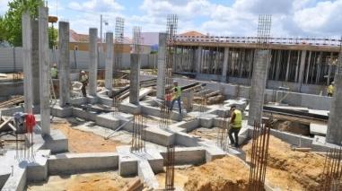 Câmara de Odemira reforça parque escolar do concelho