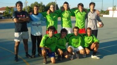 Bairro da Esperança representa Beja na final nacional do Torneio de Futebol de Rua