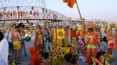 """Organização do """"KaZantip"""" cancela festival nas margens do Alqueva"""