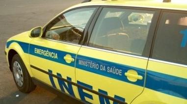Despiste com tractor faz vítima mortal no concelho de Mértola