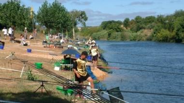 Jovens de Alvito no Mundial da Juventude de Pesca Desportiva de Competição em água-doce