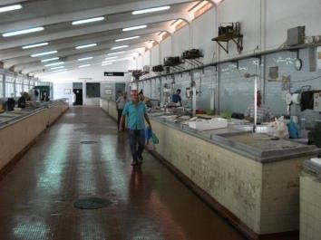 Câmara de Beja investe 100 mil euros em obras no Mercado Municipal