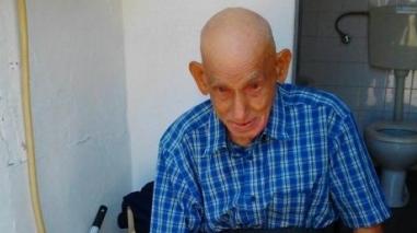 GNR de Serpa presta auxílio a idoso que vivia em monte abandonado