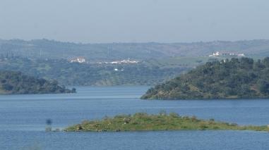 Grupo de José Roquette cancela investimento turístico do Parque Alqueva