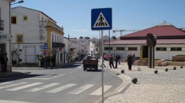 Autarca de Aljustrel defende construção de variante rodoviária na vila