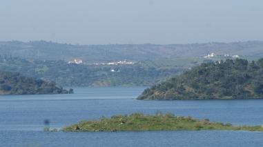 Presidente da Turismo do Alentejo e PCP preocupados com insolvência do Parque Alqueva (ACT.)