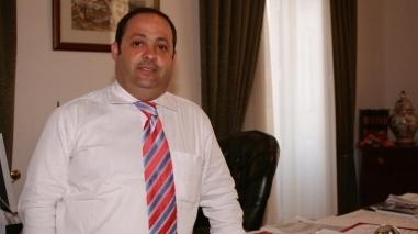 """Pedro do Carmo: """"Câmara de Ourique reduz dívida em um milhão de euros por ano"""""""