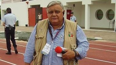 Rádio Castrense homenageia José António Castilho a 8 e 9 de Setembro