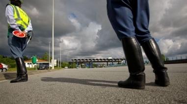 Vítimas mortais em colisão no IC1 perto de Castro Verde residiam na zona de Silves e eram suspeitos de furtos
