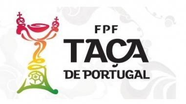 Taça de Portugal: Vasco da Gama segue em frente