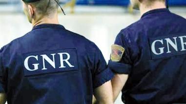 GNR de Vila Nova de Milfontes deteve suspeito de furto a residência