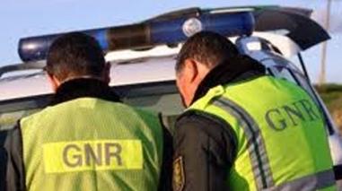 Dois homens detidos por tentativa de agressão a militares da GNR em Aljustrel