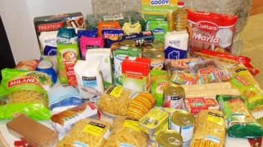 Câmara de Vidigueira lança campanha alimentar na concentração motard