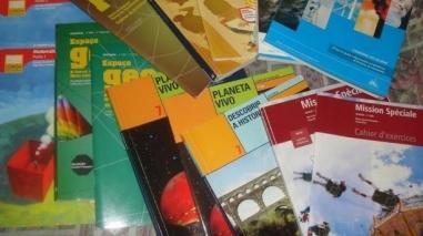 Câmara de Vidigueira entrega manuais escolares a alunos do ensino básico