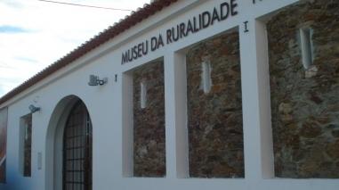 Museu da Ruralidade de Entradas recebeu 7.000 visitantes no primeiro ano