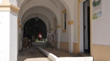 Edifícios municipais de Ferreira do Alentejo com melhores acessibilidades