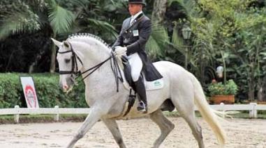Gala Ibérica Equestre anima Serpa ao longo do fim-de-semana