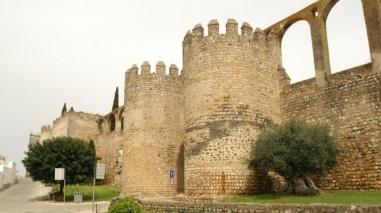 Cidade de Serpa é finalista em prémio internacional de prestígio
