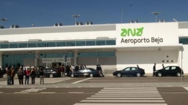 PS do Baixo Alentejo reúne com grupo de trabalho do aeroporto de Beja