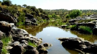 Homem morre afogado nas águas do rio Ardila