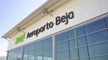 """PS do Baixo Alentejo defende que aeroporto de Beja seja """"prioridade"""""""