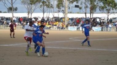 Messejanense critica direcção da Associação de Futebol de Beja