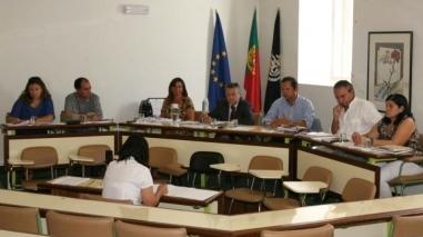 Graça Nunes é a nova vice-presidente da Câmara de Grândola