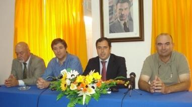 Mário Simões inicia segundo mandato como líder do PSD Beja