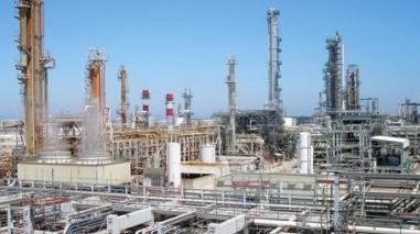 Adesão de trabalhadores à greve na refinaria da GALP de Sines acima dos 90%