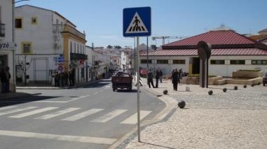 Vila de Aljustrel comemora Dia Europeu Sem Carros