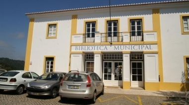Biblioteca de Odemira recebe workshop de escrita criativa