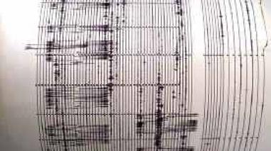 Sismo de 3.7 na escala de Richter foi sentido em Ourique